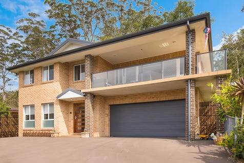 42 O'Donnell Crescent, Lisarow, 2250, Central Coast - House / Ultimate Family Living / Garage: 2 / P.O.A