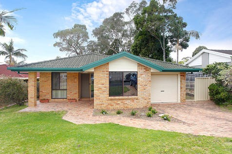 3  Marshall Close, Kariong, 2250, Central Coast - House / Make This House Your Home / Outdoor Entertaining Area / Shed / Garage: 1 / Remote Garage / Secure Parking / Air Conditioning / Built-in Wardrobes / Dishwasher / $585,000