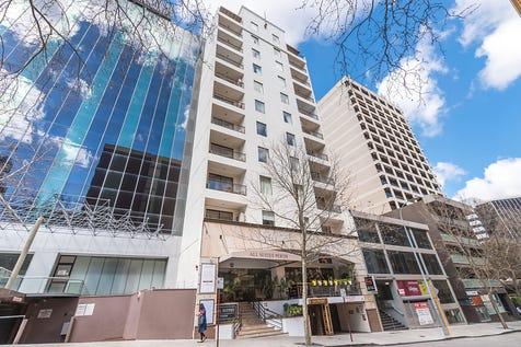 808/12 Victoria Avenue, Perth, 6000, Perth City - Apartment / NET RETURN 2015-2016 of 6.0% / P.O.A