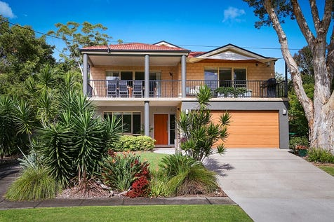 2 Beaufort Rd, Terrigal, 2260, Central Coast - House / Fully Renovated and Prestigious Location / Garage: 2 / Toilets: 4 / $1