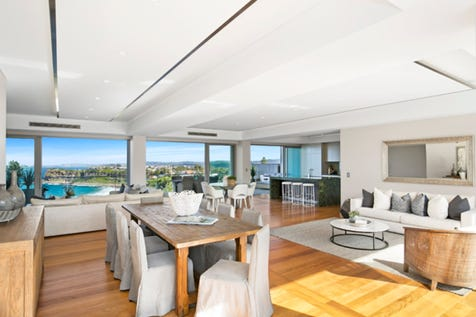 44 Bungan Head Road, Newport, 2106, Northern Beaches - House / Stunning Architecturally-designed Oceanfront Home / Garage: 4 / Dishwasher / Study / $4,500,000