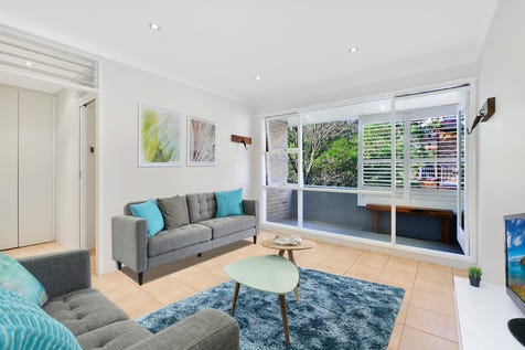 12/23 Woolcott Street, Newport, 2106, Northern Beaches - Apartment / Top Floor unit with Tandem lock up garage. / Open Spaces: 2 / $580,000
