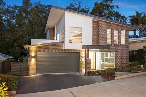 4/157 The Round Drive, Avoca Beach, 2251, Central Coast - House / Thoughtful design with luxury finish / Garage: 2 / P.O.A