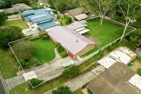 74 Bradys Gully Road, North Gosford, 2250, Central Coast - House / A rare opportunity - 975sqm of land with an immaculate home!! / Garage: 1 / P.O.A