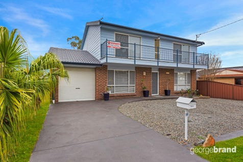 68 Hammond Road, Noraville, 2263, Central Coast - House / Large family home, minutes to the beach / Garage: 3 / $649,000