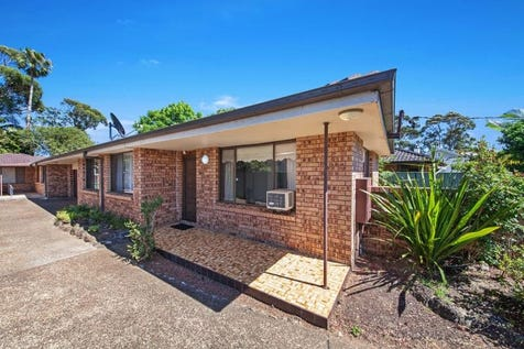 1/41 Bogan Road, Booker Bay, 2257, Central Coast - Villa / EXCLUSIVE LOCATION  / Garage: 1 / $630,000