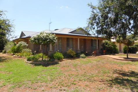 2 Arana Place, Parkes, 2870, Central Tablelands - House / Quiet Tree Lined Street / Garage: 2 / Toilets: 2 / $386,000
