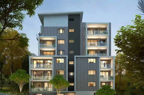 181-183 Gertrude St, Gosford, 2250, Central Coast - Apartment / The Mint Gosford - Brand New 1 & 2 Bedroom Apartments / Garage: 1 / $490,000