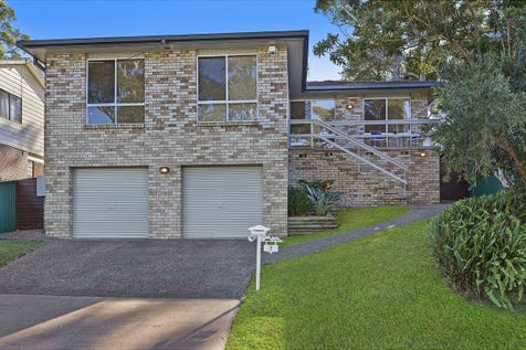 7 Shannon Parade, Berkeley Vale, 2261, Central Coast - House / Superior Home in Dress Circle Location / Garage: 2 / P.O.A