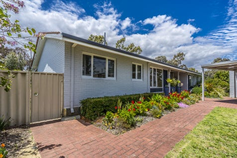 26A Connell Way, Girrawheen, 6064, North East Perth - House / FRESH AND PERFECT FOR FIRST TIME BUYER / Carport: 2 / Air Conditioning / $290,000