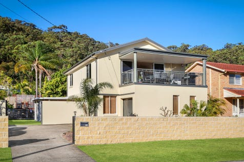 21 Irwan Street, Saratoga, 2251, Central Coast - House / Prime Placement! / Balcony / Swimming Pool - Above Ground / Garage: 1 / Secure Parking / Air Conditioning / Alarm System / Built-in Wardrobes / Floorboards / Toilets: 2 / P.O.A