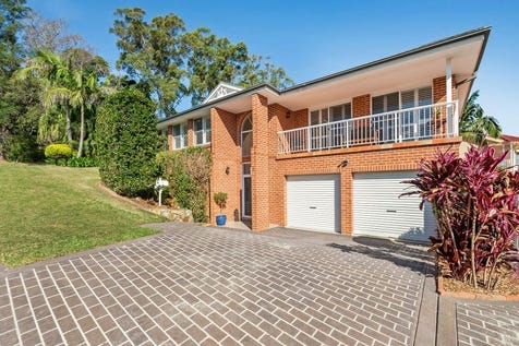 1 Sheffield Drive, Terrigal, 2260, Central Coast - House / 5 bedroom house / Balcony / Courtyard / Deck / Fully Fenced / Outdoor Entertaining Area / Shed / Remote Garage / Secure Parking / Broadband Internet Available / Built-in Wardrobes / Dishwasher / Ducted Cooling / Ducted Heating / Floorboards / Gym / Study / P.O.A