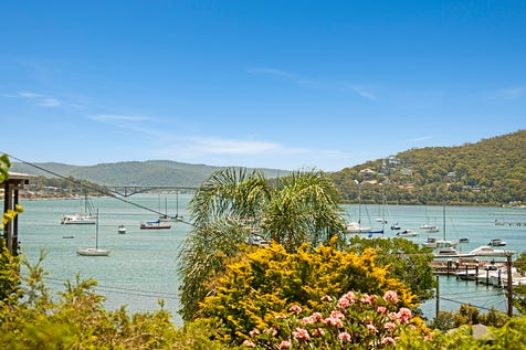 8  Killcare Road, Killcare, 2257, Central Coast - House / Character, charm and superb views across the bay / $820,000