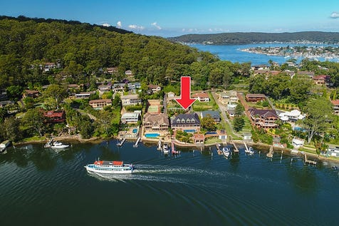 32a Daley, Daleys Point, 2257, Central Coast - House / SOLD IN 5 DAYS!!! / Balcony / Swimming Pool - Inground / Garage: 4 / Secure Parking / Air Conditioning / Toilets: 4 / P.O.A