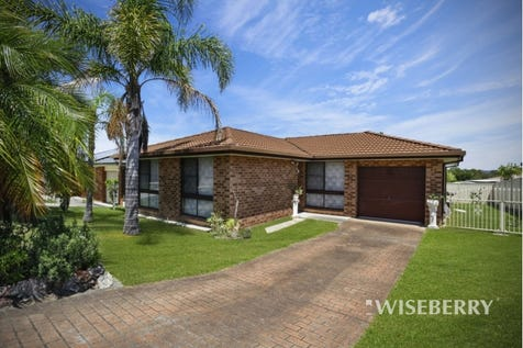 4 Crowe  Street, Lake Haven, 2263, Central Coast - House / LOOK NO FURTHER!! / Garage: 1 / $470,000