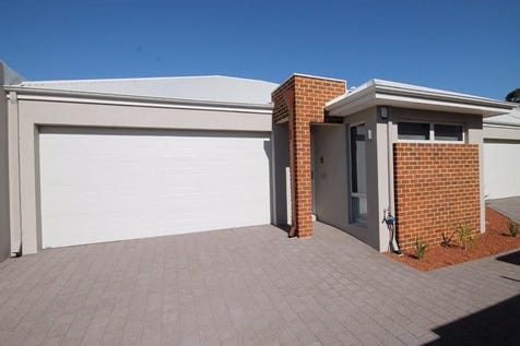 4b Currong Way, Nollamara, 6061, North East Perth - House / New Villas. / Garage: 2 / $399,000