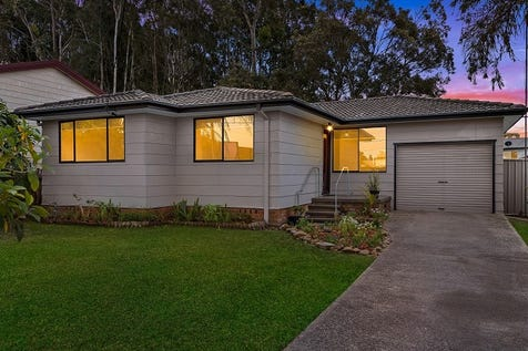 25 Platypus Road, Berkeley Vale, 2261, Central Coast - House / Recently Renovated Perfect First Home or Investment!!! / Garage: 3 / $559,000