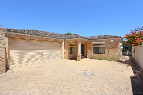 233A The Strand, Dianella, 6059, North East Perth - Duplex/semi-detached / Spacious Easy Care Living & Convenience / Garage: 2 / Air Conditioning / P.O.A