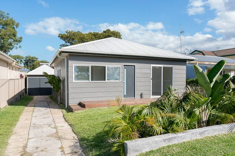 16 Burrawang Street, Ettalong Beach, 2257, Central Coast - House / Two Cottages with Twice the Charm. / Garage: 1 / Open Spaces: 1 / Secure Parking / Alarm System / $1,075,000