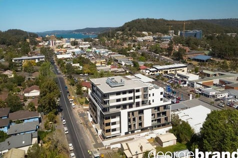 21/70 Hills Street Street, North Gosford, 2250, Central Coast - Apartment / Brand New and Ready to Move In! / Open Spaces: 1 / Built-in Wardrobes / Study / Ensuite: 1 / $510,000