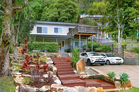 52 The Broadwaters, Tascott, 2250, Central Coast - House / Northern exposure / Balcony / Open Spaces: 2 / Air Conditioning / Toilets: 2 / $695,000