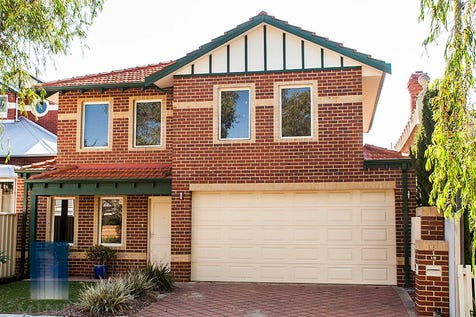 12 Stuart Street, Maylands, 6051, North East Perth - House / IMMACULATE CONTEMPORARY TOWNHOUSE AT ITS BEST! / Garage: 2 / Secure Parking / Air Conditioning / Toilets: 2 / $599,000
