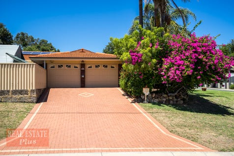 1 Vernal Vale, Greenmount, 6056, North East Perth - House / Location And Lifestyle / Carport: 2 / Garage: 2 / Secure Parking / Air Conditioning / Toilets: 3 / $485,000