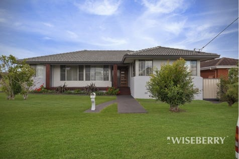 23 Clucas Avenue, Gorokan, 2263, Central Coast - House / IMPRESSIVE RENOVATION THROUGHOUT / Garage: 3 / Air Conditioning / $580,000
