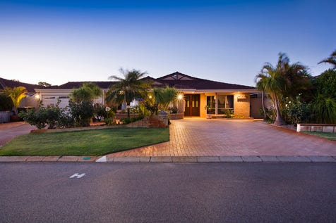 17 Gannet Trail, Ballajura, 6066, North East Perth - House / 6 Bedrooms + Pool + More / Garage: 2 / Open Spaces: 4 / P.O.A