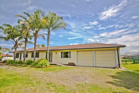 38 Hakone Road, Woongarrah, 2259, Central Coast - House / DA APPROVED FOR 7 LOTS / Courtyard / Garage: 2 / Remote Garage / Secure Parking / P.O.A