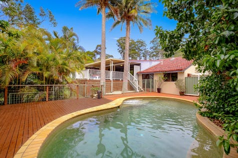 16 Cheryl Ave, Terrigal, 2260, Central Coast - House / Single Level Functional Floor Plan / Balcony / Swimming Pool - Inground / Garage: 1 / Secure Parking / Air Conditioning / Built-in Wardrobes / Floorboards / $850,000