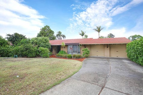 55 Bellew Way, Noranda, 6062, North East Perth - House / 2nd Chance!! Don't Miss Out Again / Garage: 2 / $478,000