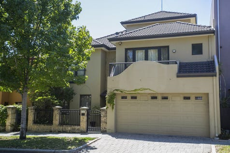 18 Wittenoom, East Perth, 6004, Perth City - House / LARGE BLOCK - LEASED FOR 2 YEARS / Balcony / Garage: 2 / Secure Parking / Air Conditioning / Alarm System / Toilets: 3 / $1