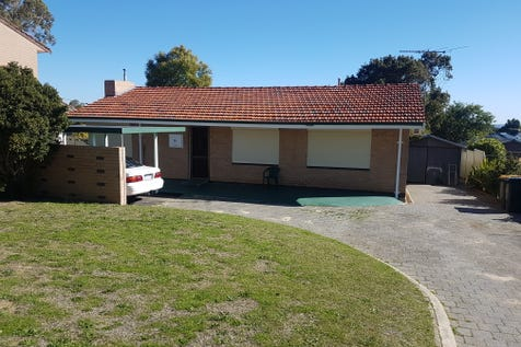 61 Talbot Road, Swan View, 6056, North East Perth - House / DEVELOPMENT POTENTIAL HERE / Garage: 1 / Secure Parking / Air Conditioning / Toilets: 1 / $350,000