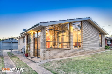 6 Carroll Street, Orange, 2800, Central Tablelands - House / Affordable and close to town. / Open Spaces: 2 / Built-in Wardrobes / $380,000