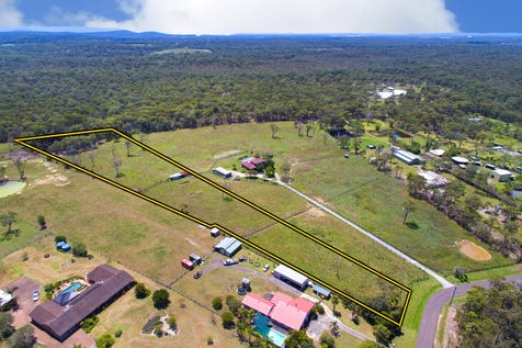 310 Bruce Crescent, Wallarah, 2259, Central Coast - Residential Land / Vacant Acreage - Loads of Potential / $790,000