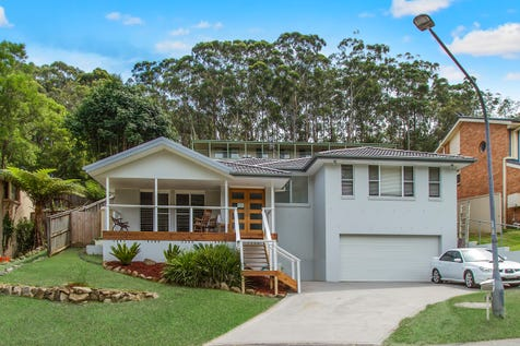 28 Old Farm Place, Ourimbah, 2258, Central Coast - House / Just 7 Years Young / Garage: 2 / $690,000