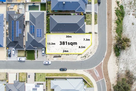 24 Dreng Way, Brabham, 6055, North East Perth - Residential Land / DREAM HOME ON A DREAM LOCATION! / $239,000