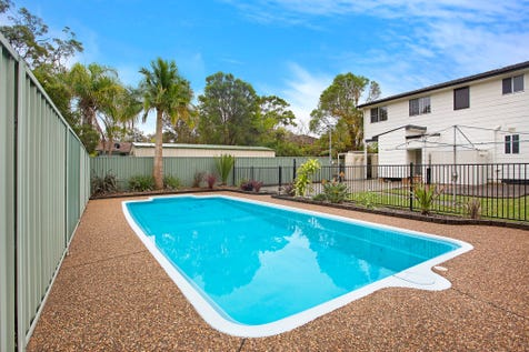 110 George Evans Road, Killarney Vale, 2261, Central Coast - House / Enjoy The Benefits / Swimming Pool - Inground / Carport: 2 / Air Conditioning / Floorboards / Toilets: 2 / $649,000