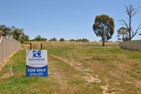 9 Hoac Court, Mulwala, 2647, Unspecified - Residential Land / Brilliant for today and bound / $150,000
