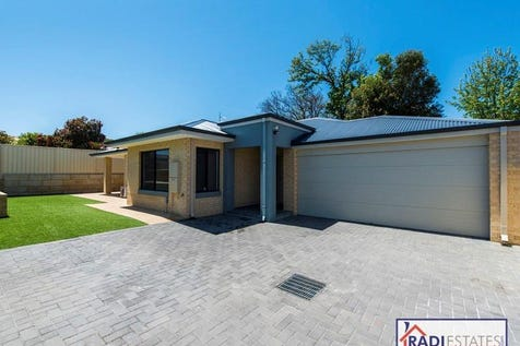 2/204 Shaftesbury Avenue, Bedford, 6052, North East Perth - House / Designed to Delight   **VIEW BY APPOINTMENT** / Garage: 2 / Air Conditioning / P.O.A