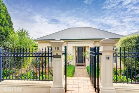 5B Ayr Street, Rosslyn Park, 5072, Eastern Adelaide - House / When timeless elegance and a bit of Tuscany beckon in the best years of your life... / Garage: 2 / P.O.A