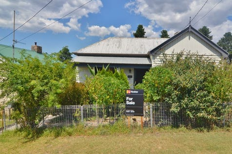 21 Roxburgh Street, Portland, 2847, Central Tablelands - House / UNDER OFFER - RENOVATED CLAD HOME / $215,000