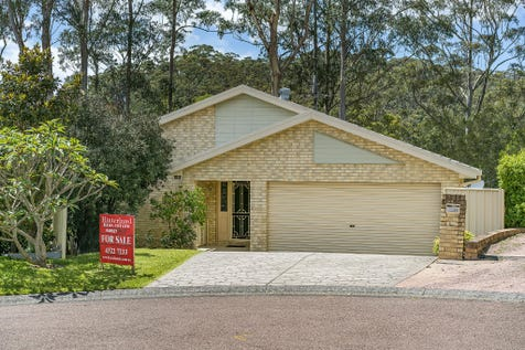 11 The Rise, Lisarow, 2250, Central Coast - House / Architecturally Designed Family Home. / Garage: 2 / Ensuite: 1 / $740,000