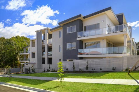 2 Norberta Street, The Entrance, 2261, Central Coast - Apartment / GALA OPEN DAY SAT 11TH NOV 11.00 - 4.00PM / Balcony / Courtyard / Deck / Outdoor Entertaining Area / Garage: 2 / Secure Parking / Air Conditioning / Broadband Internet Available / Built-in Wardrobes / Split-system Air Conditioning / Ensuite: 1 / P.O.A