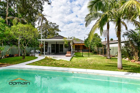 61 Camellia Circle, Woy Woy, 2256, Central Coast - House / The Dress Circle / Swimming Pool - Inground / Garage: 1 / Air Conditioning / Floorboards / Toilets: 2 / $975,000