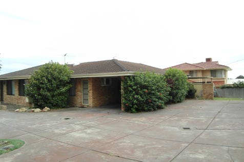 6/5 Western Avenue, Yokine, 6060, North East Perth - Villa / GREAT LOCATION / Carport: 1 / Air Conditioning / Toilets: 1 / $309,000