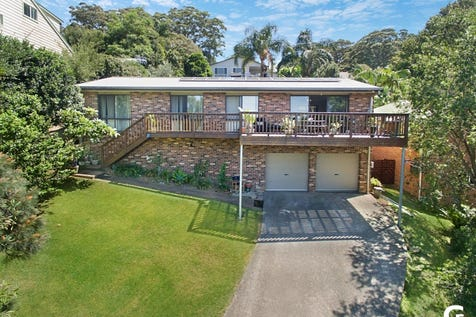 1 Dandenong Close, Avoca Beach, 2251, Central Coast - House / ELEVATED SUNNY POSITION / Garage: 2 / $699,000