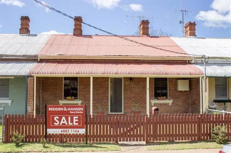 32 Percy St, Wellington, 2820, Central Tablelands - House / This Place is a 'Must See!' / Garage: 1 / $185,000