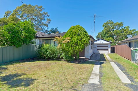 18 Waterloo Avenue, Woy Woy, 2256, Central Coast - House / House with rear lane access / Garage: 3 / $540,000